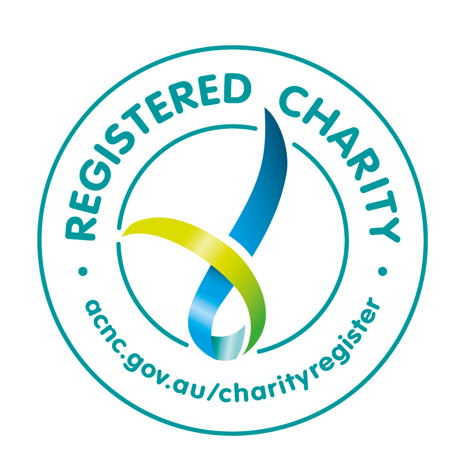 JBD is an ACNC Registered Charity